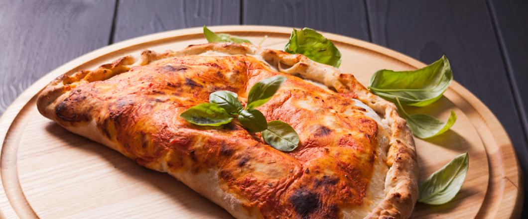 Stromboli & Calzones