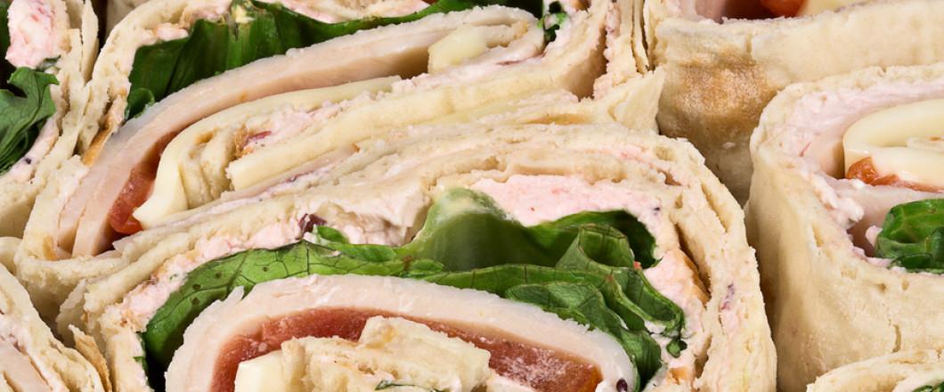 Wraps & Club Sandwiches